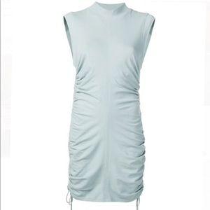 T Alexander Wang Ruched Dress